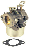 Tecumseh Hmsk80 Carb Carburetor Replaces 640052 640054 640349 Free Shipping