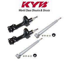 KYB 4 Struts Shocks VW Golf 85 to 93 94 95 96 97 98 Suspension Kit