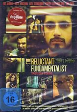 DVD - The Reluctant Fundamentalist - Tage des Zorns - Riz Ahmed & Kate Hudson