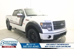 2014 Ford F 150 FX4 APPEARANCE PACKAGE