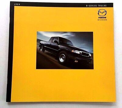 1999 Mazda B