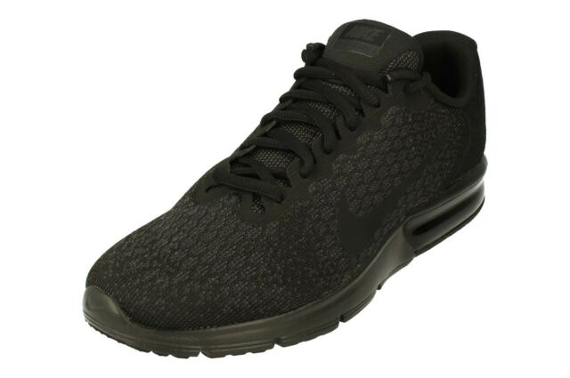 big sale fda89 c371e Nike Air Max Sequent 2 Mens Running Trainers 852461 Sneakers Shoes 015