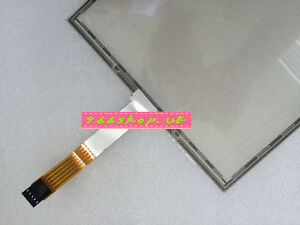 1Pcs For B/&R Power Panel 500 5PP5:240070.000-00 Touch Screen Glass