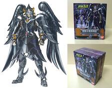 Saint Seiya Myth Cloth - Griffon Minos Surplice Figure Hades Bandai Anime Japan