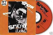 SNOW - INFORMER - CD 3 TITRES - LISTEN - ECOUTEZ UN EXTRAIT