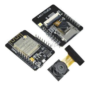OV2640 Camera Module Kit New ESP32-CAM 5V Wifi Bluetooth Development Board