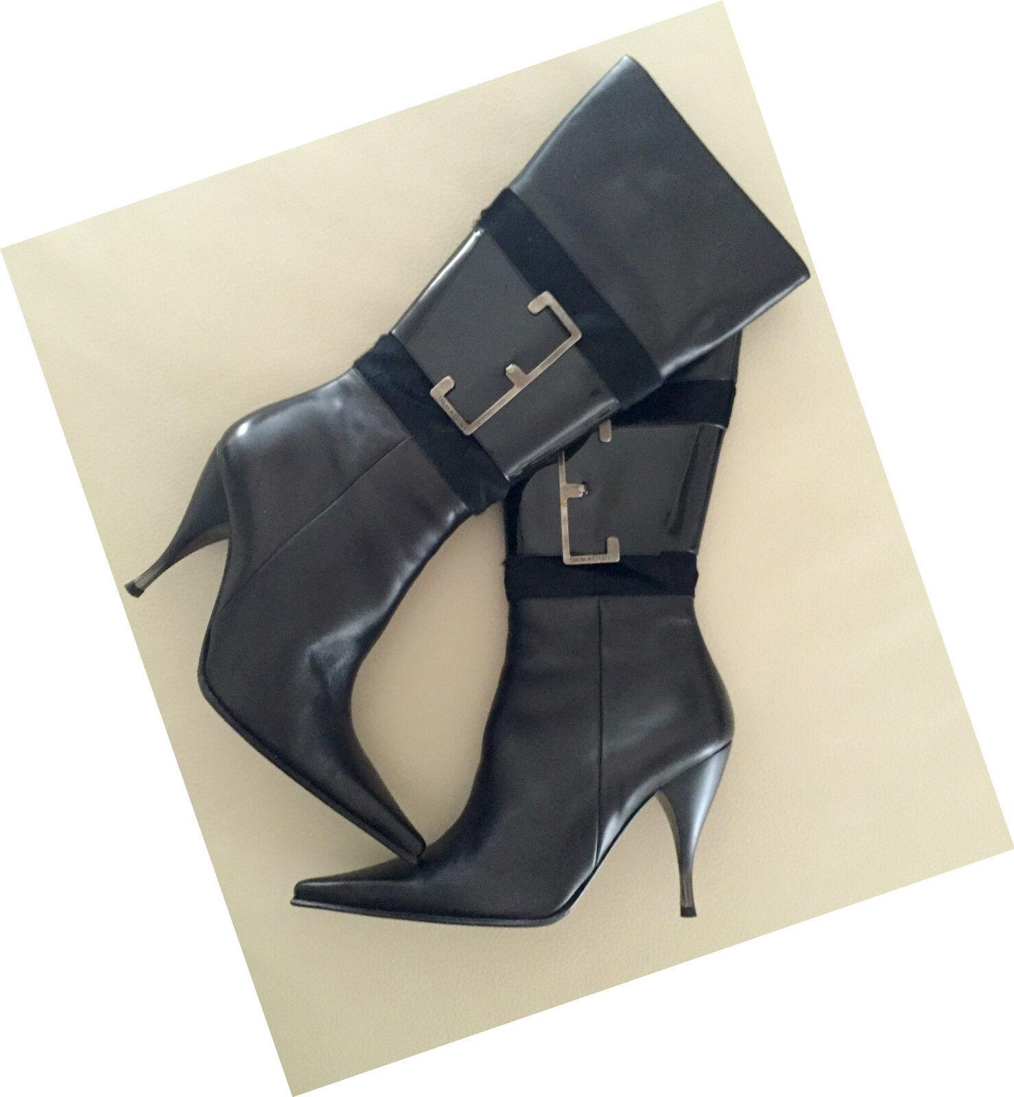 IMAGINI Eleganter Eleganter Eleganter Stiefel aus Leder 166fe2