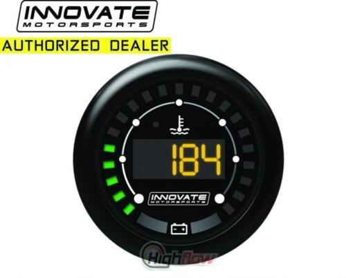Innovate Motorsports MTX-D température de l/'eau et tension de batterie Gauge 3853