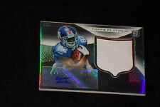 RUEBEN RANDLE 2012 TOPPS PLATINUM CERTIFIED AUTO GAME USED ROOKIE CARD# 232/1001