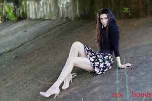 SEXY-scarpe-decolte-tacco-10-ROSA-BABY-dal-35-al-46-Fashion-GLAMOUR