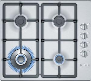 NEW-Bosch-PBH615B9TA-60cm-Serie-2-Natural-Gas-Cooktop