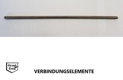 Gewindestange Zollgewinde UNF FEINGEWINDE Zollgewindestangen Länge 1FT-304,8mm