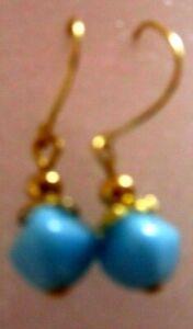 Petites-boucles-d-039-oreilles-pour-poupees-anciennes-porcelaines-Jumeau-Bru-Steiner
