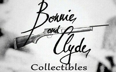 Bonnie and Clide's Collectables