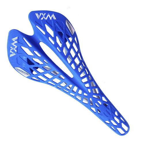 VXM Bike Accessories Breathable saddle MTB Saddle Hollow Ultra-light seat