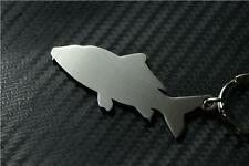 CARP Keyring porte-clés keychain FISH FISHING LINE KOI COMMON TACKLE ROD REEL