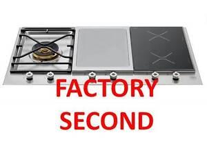 Bertazzoni-90CM-1-Gas-Burner-Griddle-amp-Induction-Cooktop-Factory-Second-TSV1097
