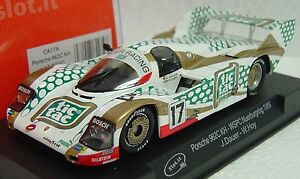 Image is loading SLOT-IT-SICA17A-Porsche-962-KH-TIC-TAC-