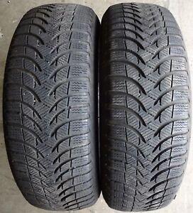 2-Pneumatici-invernali-Michelin-Alpin-A4-185-65-R15-88T-M-S-RA267