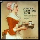 Bach: Concerts avec plusieurs instruments (CD, Nov-2011, 6 Discs, Alpha Productions)