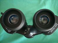 Zion Big-eye-lens 20x-120x 50mm Full-coat-optic-lens Military Zoom Binoculars