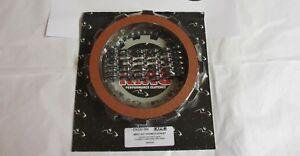 Fits Suzuki GS1000 Chaindrive APE TRAC KING Extra Plate Clutch Kit