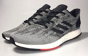 reputable site 1f557 c18bd Image is loading Adidas-Pureboost-DPR-NEW-Men-039-s-Running-