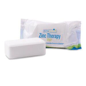 2-Pyrithione-Zinc-ZNP-Bar-Soap-DermaHarmony-4-oz
