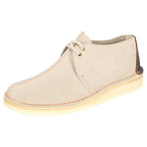 684c753f36735a Image is loading Clarks-Originals-Desert-Trek-Mens-Sand-Suede-Shoes
