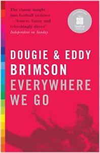 Dougie-amp-Eddie-Brimson-Partout-We-Go-Tout-Neuf-Livraison-Gratuite-Ru