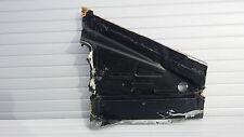 FERRARI 360,F430 ANTERIORE CORNICE, lato sinistro completo
