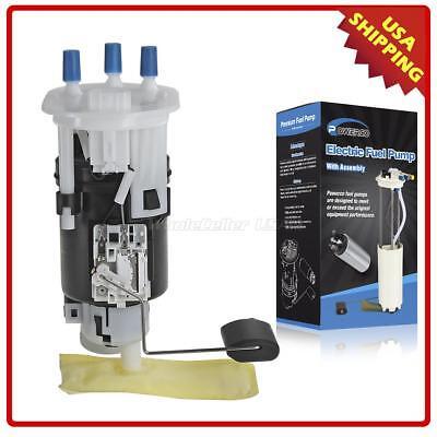 New Fuel Pump Compatible For E8663M 2004-2005 Hyundai Santa Fe V6-2.7L