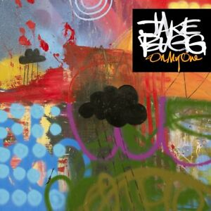 JAKE-BUGG-On-My-One-2016-US-11-track-vinyl-LP-album-NEW-SEALED