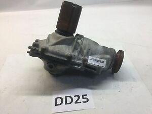 13 14 15 16 17 Bmw F30 F31 328xi Front Differential Oem D Dd25 Ebay
