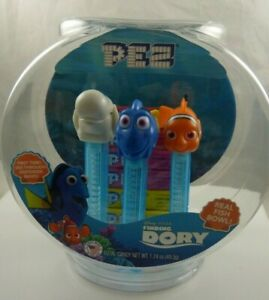new-Fishbowl-Pez-Finding-Dory-Disney-never-opened-limited-edition