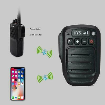 Radio Communication Microphones 4 Set Speaker Mic for Motorola DP ...