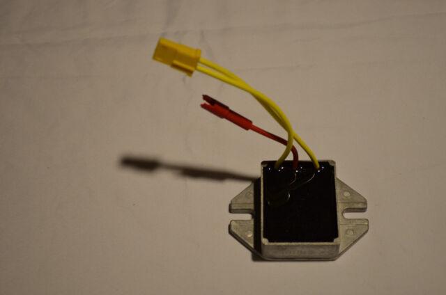Voltage Regulator For Briggs Stratton 691185, 394890