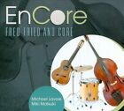 EnCore [Digipak] by Fred Fried and Core (CD)