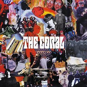 Coral-Coral-180-gm-black-vinyl