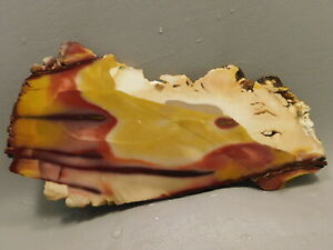 Mookaite-Jasper-Lapidary-Cutting-Rough-Rock-Stone-Slab-Australia-5