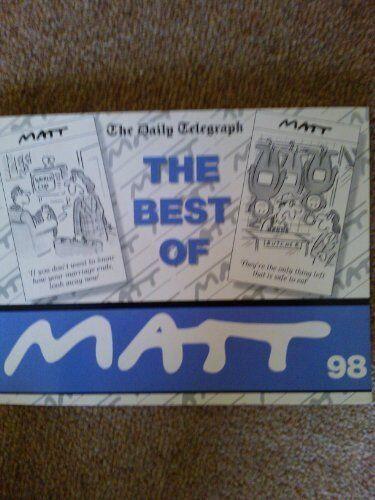 The Best Of Matt 98 By Matthew Pritchett