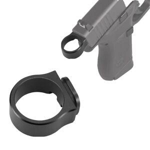 Rear Slide Pull Plate for All Glock GEN 1-5 Model Slide Rack Assist Rear Plater