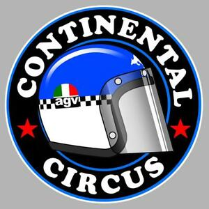 J.finlay Continental Circus Sticker Zq7tngpv-08005105-247610203
