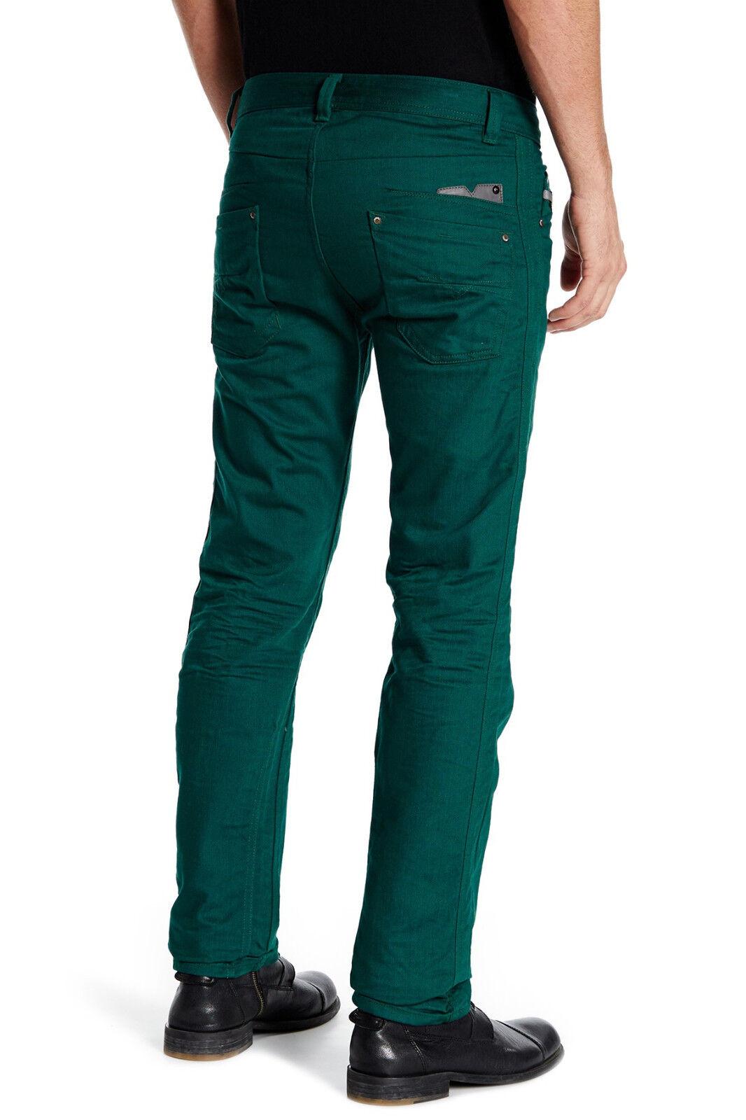 Diesel Darron Slim Straight Leg Jean 5ED Sizes 30 New With Tag