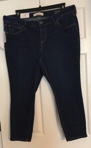 Jeans Slink bleu fonc Sonia Slink Jeans Sonia bleu ZFpRI