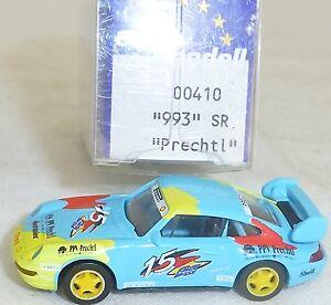 Porsche-993-SR-Prechtl-IMU-EUROMODELL-00410-H0-1-87-OVP-HO-2-a
