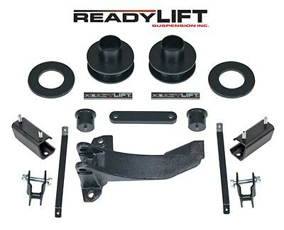 ReadyLift 66-2011 2.5 Stage 1 Leveling Kit for Ford F350 Super Duty 2011-Up