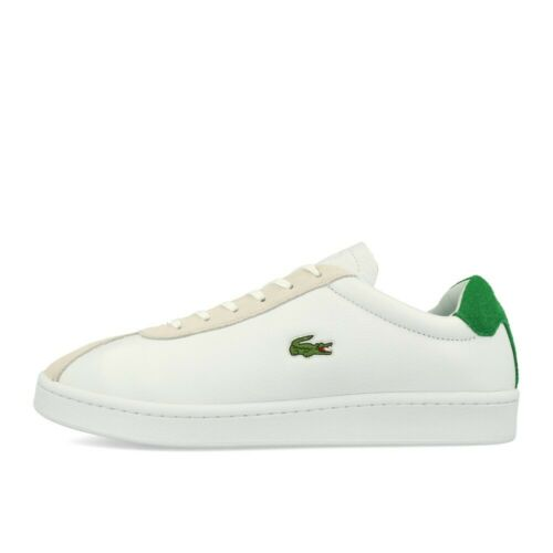 119 Blanc Chaussures Sma Vert Lacoste Masters Vert 2 Blanc Sneaker z5qqIgv