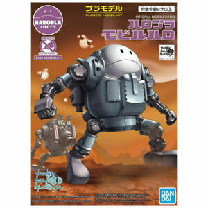 PSL-BANDAI-haropla-mobile-Haro-Plastic-Model-Kit-Gundam-Build-subacquei-Giappone