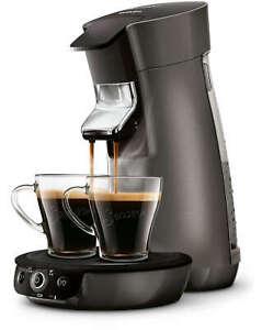 PHILIPS SENSEO Viva Café Style HD7833/51 Cafetière à Dosettes Reconditionné